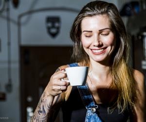 Warsztatowe espresso