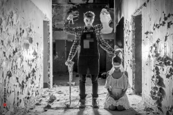 Paweł Dusza Photography_fryzjer