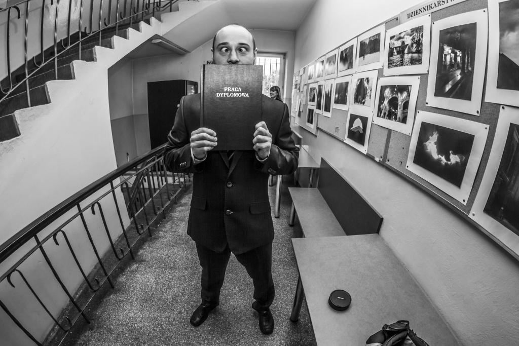 Paweł Dusza Photography - mgr