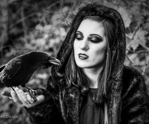 PhotoDay8 – Gothic