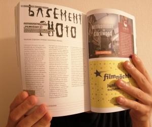 Wernisaż wystawy fotograficznej FILMOŻART II