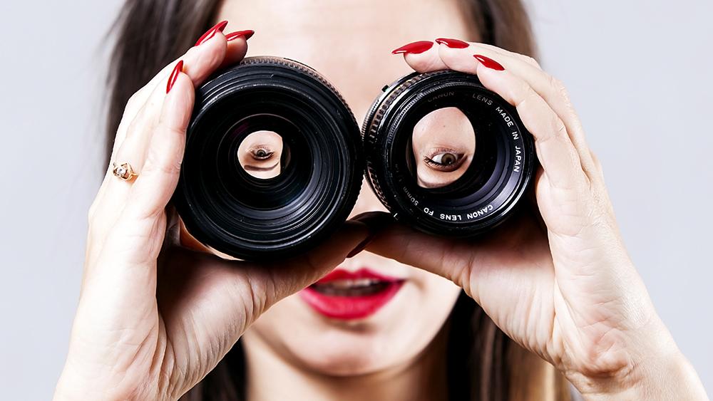Fotograf Bogatynia