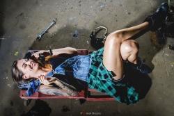 Paweł Dusza Photography_warsztat samochodowy