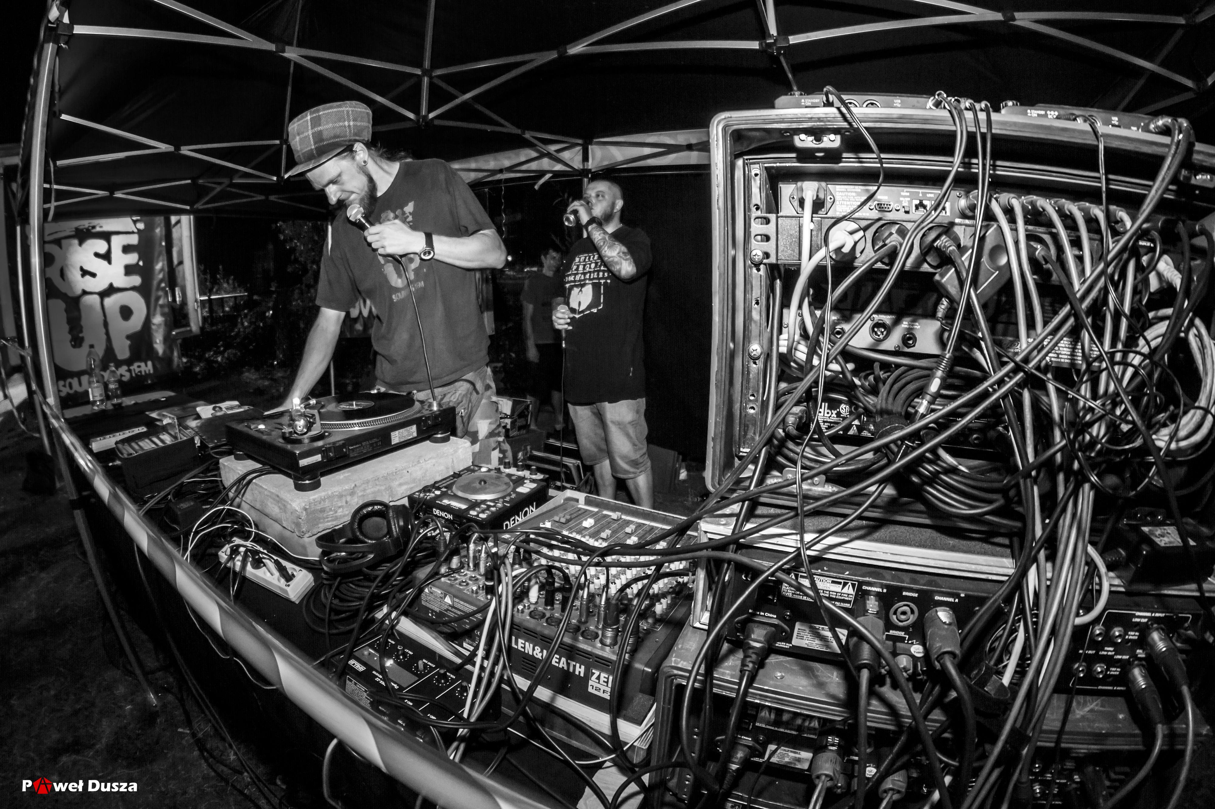 Paweł Dusza Photography_Soundsystem Street Festival 2018