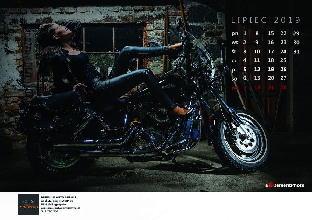 Paweł Dusza_kalendarz firmowy